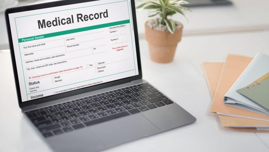 Why Medical Records Are Important To Data Thieves
